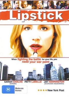 Why I Wore Lipstick to My Mastectomy (2006)