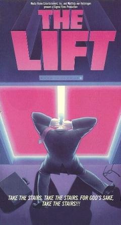 De lift (1983)