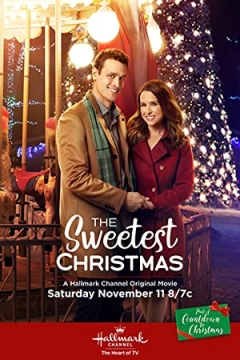 The Sweetest Christmas (2017)