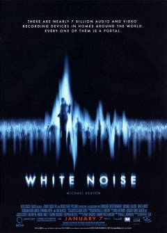 White Noise Trailer