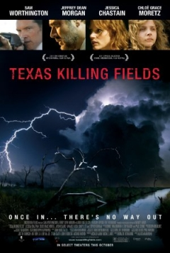 Texas Killing Fields Trailer