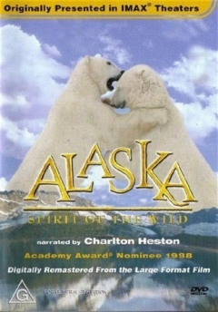 Alaska: Spirit of the Wild (1997)