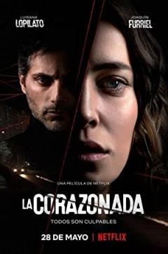 La Corazonada poster