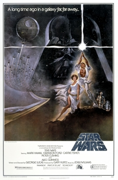 Star Wars: Episode IV - A New Hope (1977)