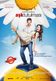 Ask tutulmasi (2008)