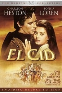 El Cid Trailer