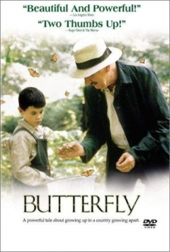Lengua de las mariposas, La