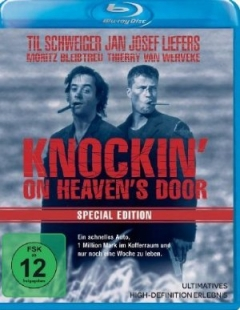Knockin' on Heaven's Door (1997)