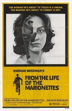 Aus dem Leben der Marionetten (1980)