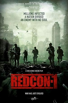 Redcon-1 - official trailer