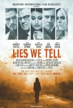 Lies We Tell Trailer