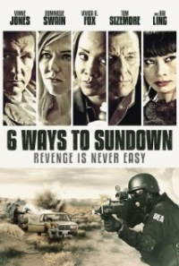 6 Ways to Sundown (2015)