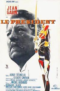 Le président (1961)
