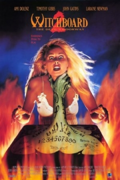 Witchboard 2: The Devil's Doorway (1993)