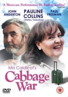 Mrs Caldicot's Cabbage War