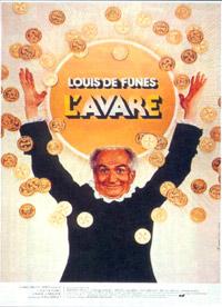 Avare, L' (1980)