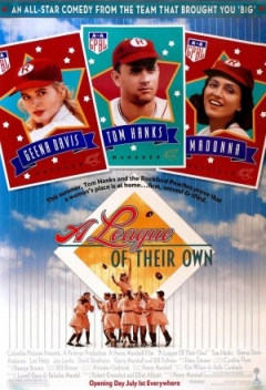 A League of Their Own Trailer