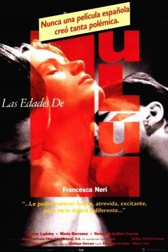 Edades de Lulú, Las (1990)