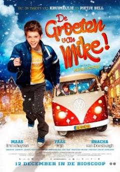 De Groeten van Mike! (2012)