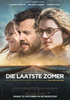 Die Laatste Zomer (2015)