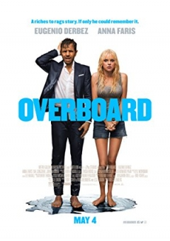 Schmoes Knows - Overboard movie review