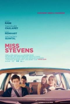 Miss Stevens Trailer