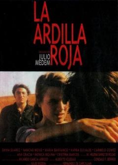 Ardilla roja, La (1993)