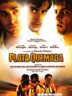 Plata quemada (2000)
