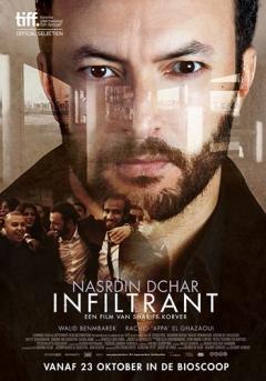 Infiltrant (2014)