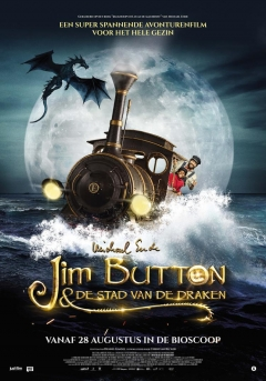 Jim Button en de stad van de draken