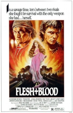Flesh+Blood (1985)