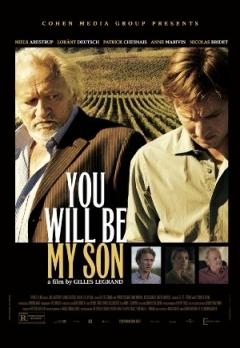 Tu seras mon fils Trailer