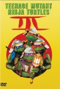 Teenage Mutant Ninja Turtles III Trailer