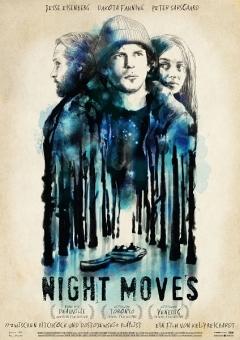 Night Moves Trailer