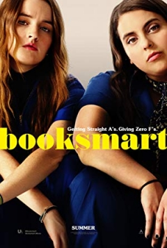 Chris Stuckmann - Booksmart - movie review
