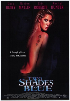 Two Shades of Blue (2000)