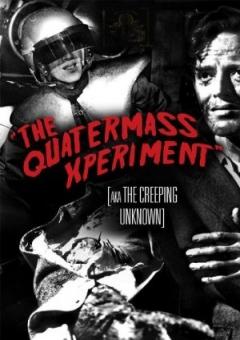 The Quartermass Xperiment