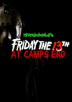 Friday the 13TH: At Camp's End (2018)