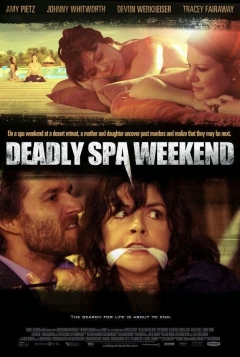 Deadly Spa Weekend