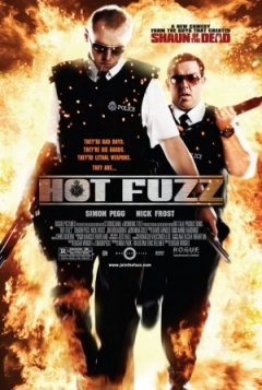 Channel Awesome - Hot fuzz - tamara's never seen
