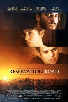 Reservation Road Trailer