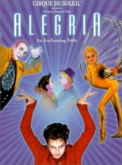 Alegría (1998)