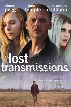 Lost Transmissions (2019)