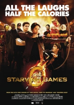 The Starving Games Trailer