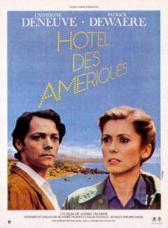 Hôtel des Amériques (1981)