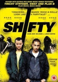 Shifty Trailer