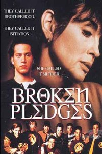 Moment of Truth: Broken Pledges (1994)