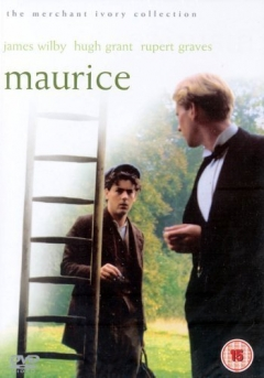 Maurice poster