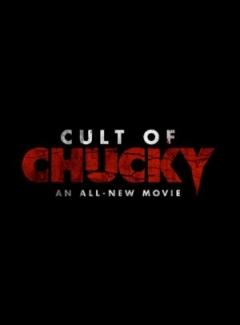 Cult of Chucky - Teaser Traler