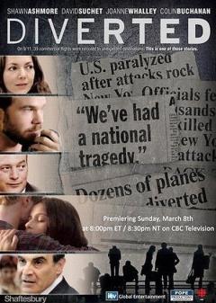 Diverted (2009)